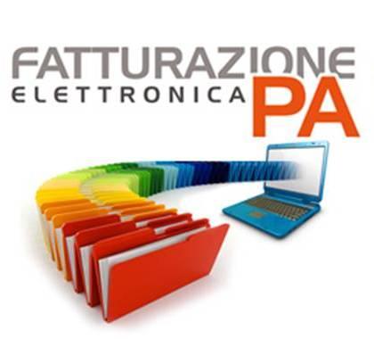 Fatturazione elettronica pa comune di lama dei peligni for Codice univoco per fatturazione elettronica